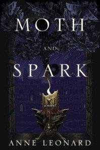 moth spark